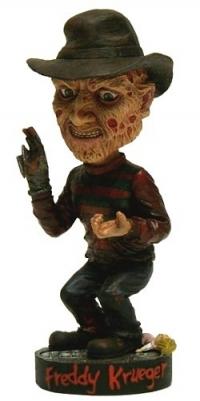 "Bobble Head Nightmare on Elm ""Fredy"""