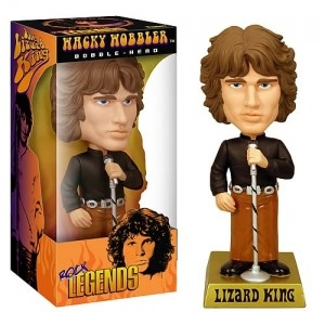Bobble Head The Doors Jim Morrison