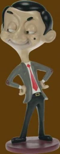Classic Mr. Bean