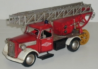 Feuerwehr Opel Blitz 1939
