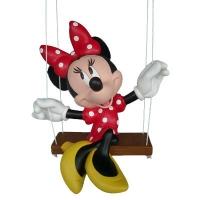 Minnie on Swing