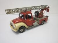 Feuerwehr Leiterwagen Opel Blitz