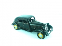 """Citroen Traction Avant"""