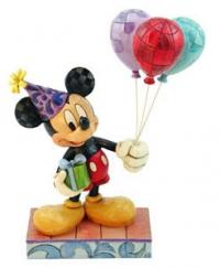 Cheerful Celebration Mickey