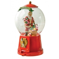 Kaugummiautomat Santa