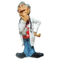 .Chefarzt Figur