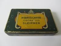 A.BATSCHARI Sleibner Cigarettes