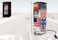 Route 66 Lampe / 1