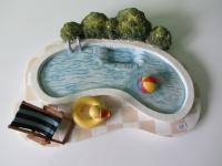 Swimming Pool - Handy Halter