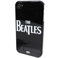 "Beatles iPhone 4 Cover  ""The Beatles"""