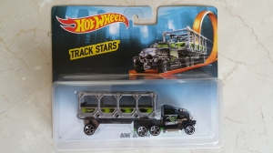 Hot Wheels Track Stars - Bone Blazers