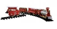 Coca - Cola Eisenbahn