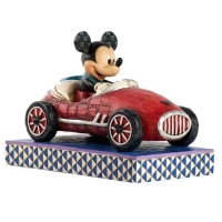 Roadster Mickey