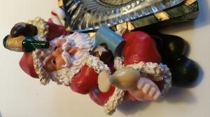 Santa Aschenbecher