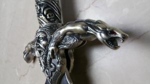 Schwert Merlin