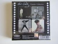 Gläser Untersetzer - Elvis 1
