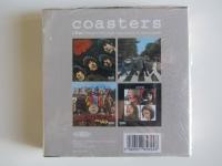 Gläser Untersetzer - Beatles 1