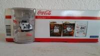 Coca Cola 3er Set 4