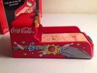 Coca Cola Bowling Alley