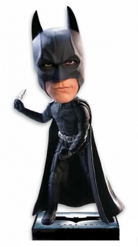 Batman Head Knocker