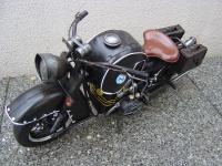 """BMW R 71 """"Bulldozer"""""""