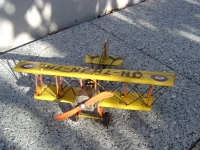 Flugzeug Mail Aeroplane combat