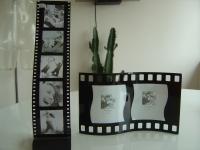 Filmstreiffen Fotorahmen quer