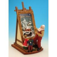 Santa Maler gross