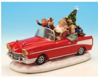 Santa Cabriolet
