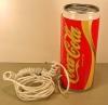 Coca Cola Telefon