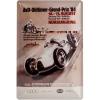 ..Blechschild - AvD-Oldtimer-Grand-Prix `84