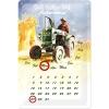 ..Blechschild Kalender - M.A.N. Ackerdiesel