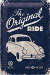 ..Blechschild - The Original Ride Beetle