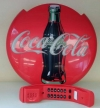 Coca Cola Disc Phone