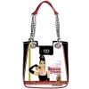 "Audrey Hepburn Tasche mit Ketten ""Breakfast"""