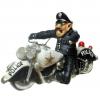 .Police Biker