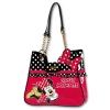 Mickey & Minnie Style Bag Horizontal