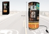 Route 66 Lampe / 2