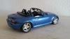 as - BMW M3 Roadster blau 1996