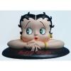 Betty Boop Bust