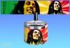 Bob Marley Ascher