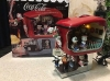 Coca Cola De Luxe Lighted Action Musical