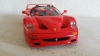 as - Ferrari F50 1995