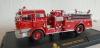 Feuerwehr 1960 Mack Fire Truck
