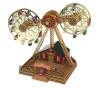 Mr. Christmas World's Fair Double Ferris Wheel