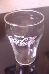 Coca Cola Glas 4