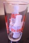 Coca Cola Gläser 5
