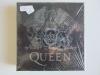 Gläser Untersetzer - Queen