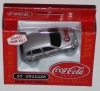 Coca Cola Brand Toy Vehicles GT CRUISER Chrysler