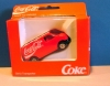 Coca Cola Brand Toy Vehicles CM-2 Transporter VW Caravelle
